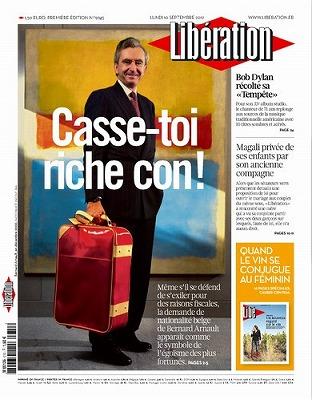 Liberation-Arnault-casse-toi-riche-con