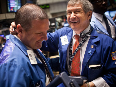 nyse-stock-exchange